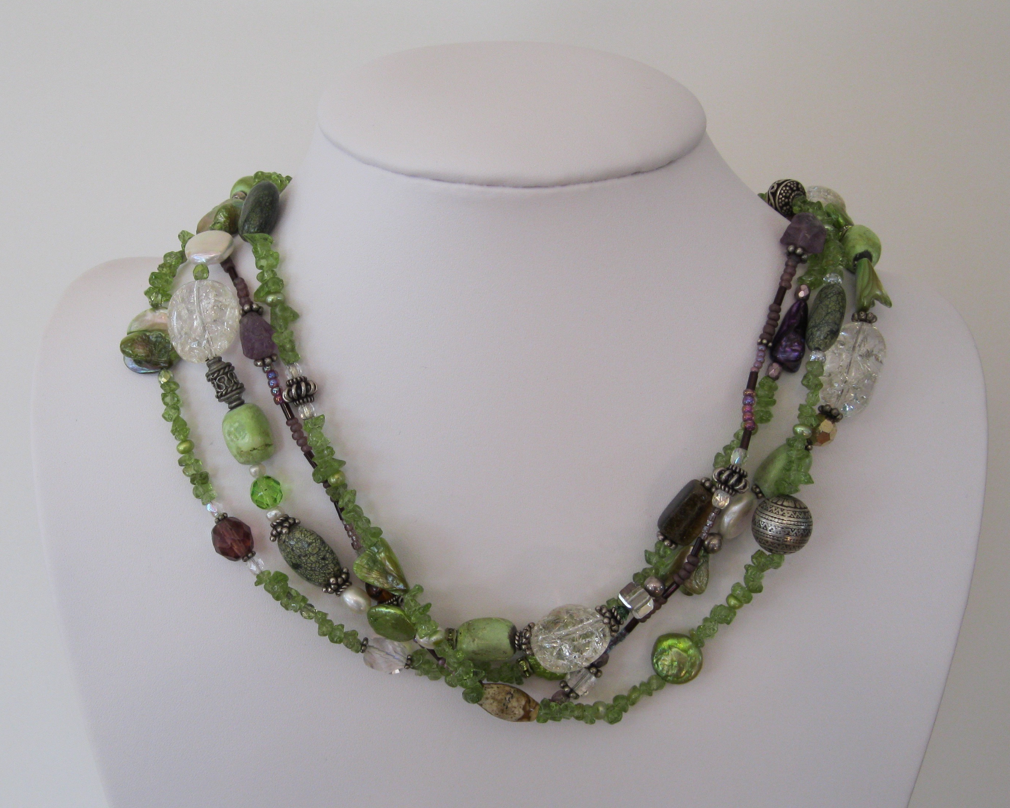 Diva Design: Simply Elegant, Classic Jewelry For
