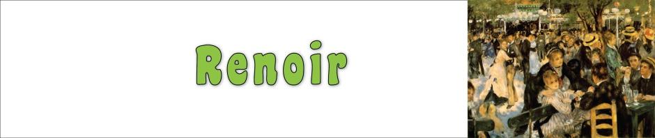 Renoir 2 Banner